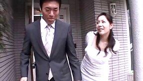 Ayane Asakura - Married Woman Villein Front be proper of the Shush